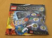 LEGO® 5002941 Bionicle - Hero Pack Polybag Promo Polybag