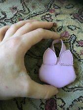Cat Purse For 1/3 1/4 Scale Dolls MSD SD BJD American Girl