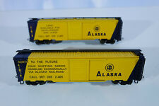 Märklin 4858 Wagenset Alaska , Topzustand, unbespielt, neuw.  OVP