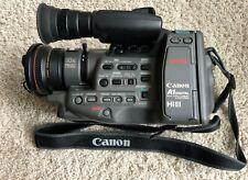 Canon A1 Digital Hi 8mm Video Camera & Recorder Canovision 8 (See Description)