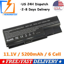 Battery For Acer Aspire 5520 5720 5920 6930 6920 7520 7520G 7720 AS07B31 6 Cell