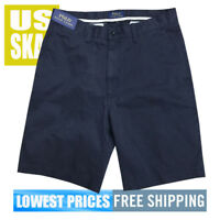 Polo Ralph Lauren Men's NWT Longer Navy Shorts MSRP $54.99 Free SHIPPNG