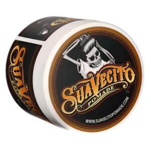 Suavecito Pomade Original Hold 4 Oz Water Soluble