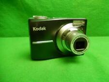 Kodak EasyShare CD1013 10.3MP Digital Camera - Black Tested and Working