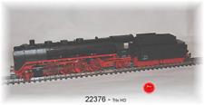 Trix HO 22376 Dampflok BR 41 der DB mit Digital-Schnittstelle #NEU in OVP#