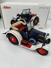 Schuco 450016800 Lanz Eilbulldog, Traktor, Modellauto, Limitierte Auflage, 1:18,