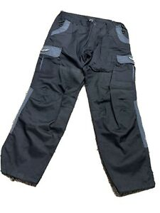 JT Paintball pants old school - Clean - vintage - NICE! Paintball Gear / Gun 36