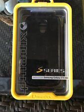 Qmadix S-Series Case for the Samsung Galaxy s4 mini - Black