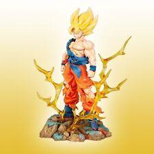 NEW Dragon Ball Kai Super Saiyan Gokou Goku figure Ichiban Kuji A prizeBanpresto