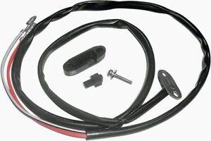 K&S Front Brake Light Switch Suzuki GS 400 450 550 650 700 750 850 1100 Madura