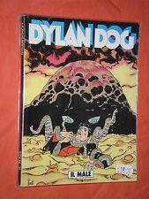 DYLAN DOG-N°51 -ORIGINALE 1° EDIZIONI BONELLI-ESAURITO-ENTRA DISPONIBILI ALTRI-N