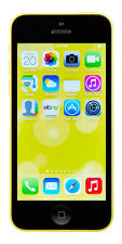 IPhone 5C 8GB (UNLOCKED) Smartphone **YELLOW** **6 Month Warranty**