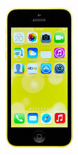 Apple iPhone 5c - 8GB - Yellow (EE) Smartphone