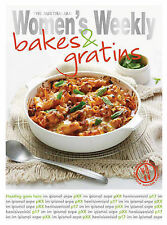 Savoury Bakes & Grates by The Australian Women's Weekly (Paperback, 2011)