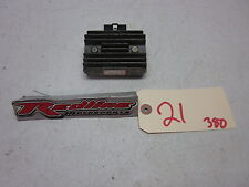 1984 Kawasaki GPZ 750 Voltage Regulator Rectifier