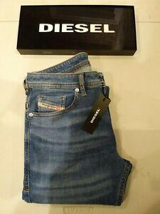 Diesel Jeans - Thommer - Skinny Fit - 009DB - BNWT
