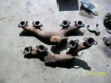 1955 buick exhaust manifolds