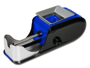 Macchinetta elettrica riempi sigarette grande per tabacco automatico DK-002
