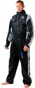 Bone Dry Oxford Over Suit Waterproof  Large & Xtra Large For outdoor Motorcycle