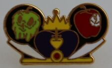 Disney Character Earhat Evil Queen Pin Only P8