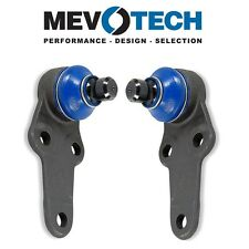 For Ford Focus 2005-2011 Pair Set of 2 Front Lower Ball Joints Mevotech MK80992