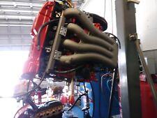 Suzuki df 140  suzuki df140 hp outboard engine Power head complete turn the key