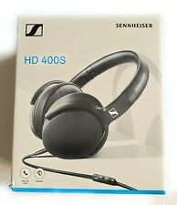 Sennheiser Hd 400S Headset Microphone Closed over Ear New Sealed