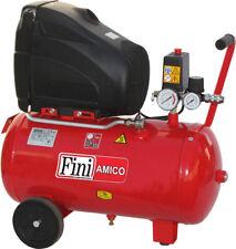Öl Neu ABAC A39B Druckluft Kompressor Aggregat 2 Zylinder 2,2 kW 3KM 393 l//min