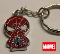 9053 Iron Man Comic Book Cover #42 Marvel Superhero Lucite Key Chain Fob Keyring