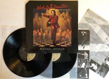Michael Jackson - Blood On The Dance Floor - 1997 US 1st Press E2 68069 (NM)