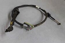Volvo V70XC 2002 Automatic Transmission Floor Shifter Cable Part # 8675942
