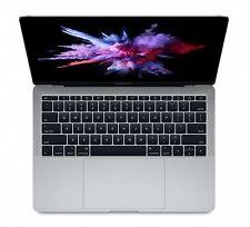 "Apple MacBook Pro MPXQ2LL/A 13.3"" 128GB 2.3GHz i5 Retina Display - Space Gray"