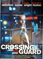 Plakat Kino Crossing Guard Jack Nicholson Sean Penn Robin Wright 120 X 160 CM