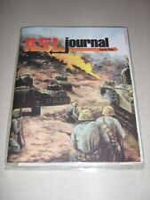 ASL Journal Issue 2 (Reprint) (New)