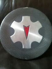 2000 00 01 2001 Pontiac Bonneville Wheel Center Hub Cap Factory OEM 9592964