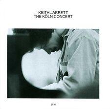 Keith Jarrett - The Koln Concert [CD]