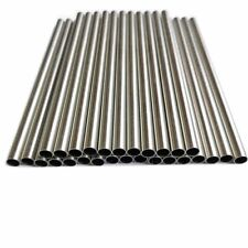 235mm precision stainless steel tube polished straight round pipe 3.1-3.4mm OD