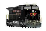 Continental Pacific Model Rail