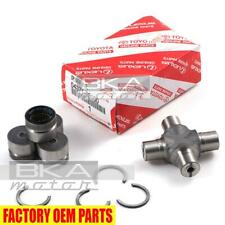 New Genuine Toyota Propeller Shaft Universal Joint Spider Kit OEM 04371-60100
