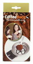 NEW refillable Coffeeduck Senseo LATTE or QUADRANTE HD7850, HD7860