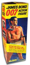 "Gilbert JAMES BOND Box for 12"" Action Figure Doll"