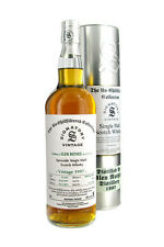 GLENROTHES 1997 Signatory un-chillfiltered Whisky 0,7l