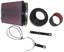 K&N 57i INDUCTION KIT FOR AUDI S4 RS4 2.7 V6 57-0574