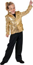 Sequin Complete Outfit Disco Costumes