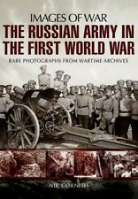 Russian Army in the First World War, The