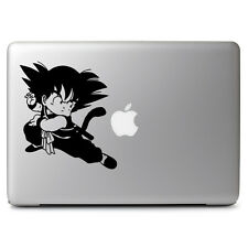 Dragon Ball Goku Kamehameha for Macbook Laptop Car Window Helmet Decal Sticker