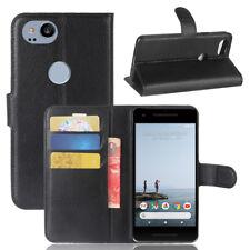 Handy Tasche Google Pixel 2 Klapptasche Flip Cover Case Schutz hülle Etui