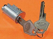 Mopar Ignition Lock Cylinder 39-68 Dodge Chrysler Plymouth US12-L #1096