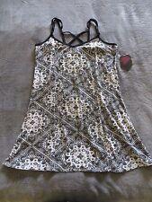 Women's Metal Mulisha Kicker Dress, Size Large Brand NEW w/tags
