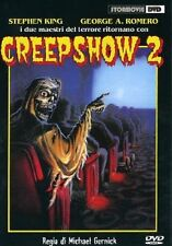 Z102 - Film DVD - Creepshow 2